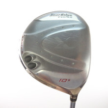Tour Edge Exotics Driver 10.5 Degrees Fujikura Regular Flex Right-Handed 54614A