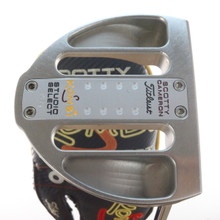 """Titleist Scotty Cameron Studio Select Kombi-S Putter 34"""" TOUR USE ONLY 54621A"""