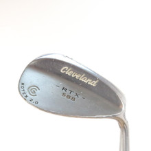 Cleveland 588 RTX 2.0 Tour Satin Wedge 52 Degrees 52.10 Dynamic Gold 54878D