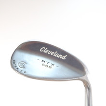 Cleveland 588 RTX 2.0 Tour Satin Wedge 54 Degrees 54.12 Dynamic Gold 54879D