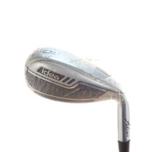 Adams Idea Individual 6 Iron Steel True Temper Dynalite 85 Regular Flex 54689A