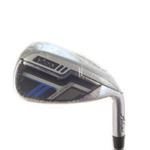 Adams Idea Pitching Wedge Steel True Temper Dynalite 85 Regular Flex 54692A