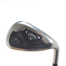 Callaway FT Individual 8 Iron Graphite Women's Ladies Flex Right-Handed 54711A