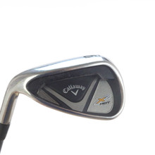 Callaway X2 Hot Individual 9 Iron Accra 60i Regular Flex Left-Handed 54724A