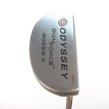 Odyssey Dual Force Rossie II Putter 35 Inches Right-Handed 54752G