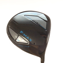 2019 Cobra F-MAX Superlite Offset Driver 11.5 Deg SuperLite Ladies Flex 54825G