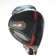 2019 TaylorMade M6 Driver 12 Degrees Tensei Red Regular Flex Headocver 54836G
