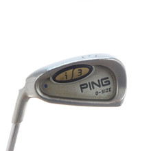 Ping i3 O-Size Individual 3 Iron Blue Dot Cushin Regular Flex Left-Handed 54922D