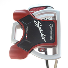 TaylorMade Spider Tour Platinum Putter 35 Inches Headcover 55105A