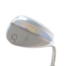 Titleist SM5 Tour Chrome Vokey Wedge 56 Degrees 56.10 Steel M Grind 55204D