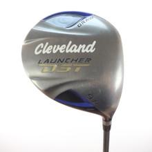 Cleveland Launcher DST Draw Driver 9 Degrees Diamana Regular Flex 55017G