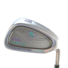 Lady Cobra Oversize PW Pitching Wedge Graphite Ladies Flex Right-Handed 55208D