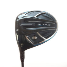 Callaway Rogue Draw Driver 9.0 Degrees Aldila Synergy Stiff Flex LH 55047G