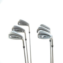 Wilson Staff PI5 Iron Set 5-P Project X 5.5 Steel Regular Flex 55059G