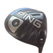 PING G30 LS TEC Driver 9 Degrees Tour 65 X-Stiff Flex Right-Handed 55072G