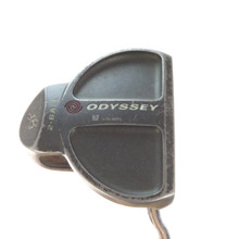 Odyssey DFX 2-Ball Putter 35 Inches Steel Right-Handed 55281A