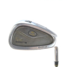 King Cobra Oversize Pitching Wedge Rifle Steel Regular Flex Right-Handed 55227D