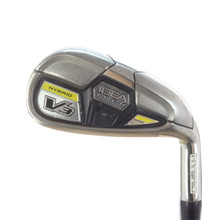 Adams Idea Tech V3 Individual 8 Iron Bassara Graphite Senior Flex 55091G
