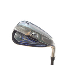 Cobra Fly-Z XL Individual 7 Iron Graphite Lite Senior Flex Right-Handed 55301A