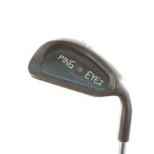 Ping EYE 2 Plus BeCu Individual 8 Iron Orange Dot Steel Stiff Flex 55307A
