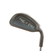 Ping EYE 2 Plus BeCu Individual 8 Iron Orange Dot Steel Stiff Flex 55307A