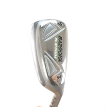 Tour Edge Bazooka Platinum Iron-Wood Sand Wedge 54 Deg Graphite Regular 55381G