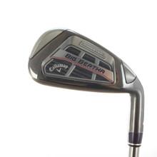 Callaway Big Bertha OS Individual 7 Iron Recoil ES F2 Senior Flex 55384G