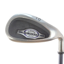 Callaway Golf Big Bertha Individual 10 Iron Ladies Graphite Right-Handed 55259D