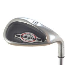 Callaway Golf Big Bertha Individual 10 Iron Steel Uniflex Right-Handed 55430D
