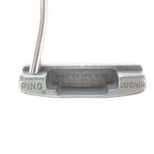 Ping KARSTEN MFG CORP Cushin Putter 36 Inches Steel Right-Handed 55348A