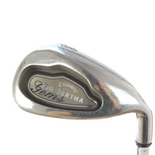 Callaway Golf Big Bertha Gems Women's Individual 8 Iron Ladies Graphite 55441D