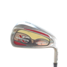 Tour Edge Exotics XCG Individual 8 Iron Graphite Design Regular Flex 70g 55460D