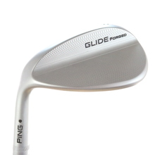 2018 Ping Glide Forged Wedge 54 Deg 54.10 Black Dot Dynamic Gold Stiff LH 55541A