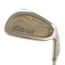 Lady Cobra II Oversize P Pitching Wedge Graphite Ladies Flex Right-Handed 55489D