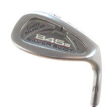 Tommy Armour 845S Silver Scot P Pitching Wedge 48 Degrees Steel Stiff 55496D