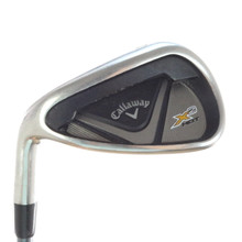 Callaway X2 Hot Individual 8 Iron Accra 60i Regular Flex Left-Handed 55674A