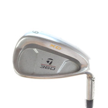 TaylorMade 360 XD Individual 9 Iron Steel Shaft Stiff Flex Right-Handed 55878D