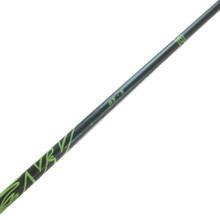 Aldila NV 2KXV Green 65 Stiff Flex 3-Wood Shaft w/ TaylorMade Adapter 55907T