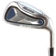 Mizuno MX-950 Individual 6 Iron Graphite Shaft Regular Flex 55616G