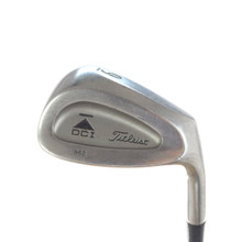 Titleist DCI 962 Individual 9 Iron Dynamic Gold Regular Flex Right-Handed 55881D