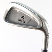 TaylorMade 360 Individual 3 Iron Graphite Shaft Lite R-80 Regular Flex 55891D