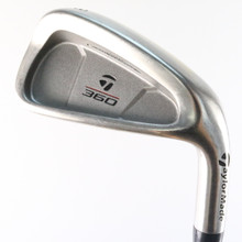 TaylorMade 360 Individual 3 Iron Graphite Shaft Lite R-80 Regular Flex 55891D