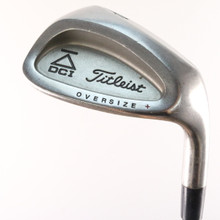 Titleist DCI Oversize + P Pitching Wedge Apache PM-30i Graphite Stiff 55894D