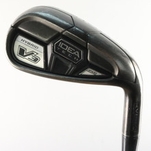 Adams Idea Tech V3 Hybrid Individual 8 Iron Bassara Graphite Regular Flex 55632G