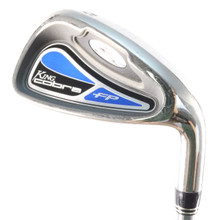 Cobra FP Individual 6 Iron N.S Pro Steel Stiff Flex Right-Handed 55933D