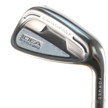 Adams Idea Pro a12 Individual 8 Iron Steel Project X 5.5 Regular Flex 55715A