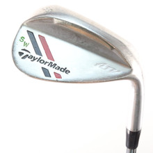 TaylorMade ATV Sand Wedge 56 Degrees True Temper Steel Shaft Right-Handed 55646G