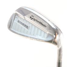 TaylorMade P760 A Gap Wedge True Temper Steel Stiff Flex 55802G