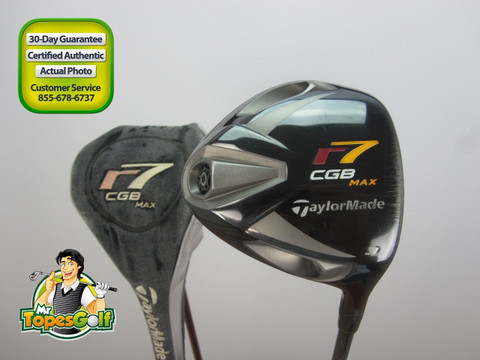 TAYLORMADE R7 HEADCOVER FOR DRIVER