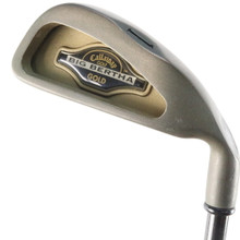 Callaway Big Bertha Gold Individual 1 Iron RCH 96 Graphite Regular Flex 55732A